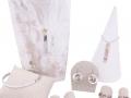 mokume-gane collection de bijoux en mokume gane