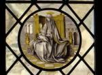 Ste Anne et la Vierge à l'enfant