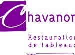 Logo Atelier Isabelle Chavanon