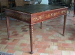 Restauration de Meubles Table