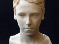 buste de Jérémie