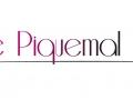 logo Sophie Piquemal