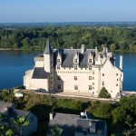 Château de Montsoreau cour©-Pixim