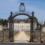 chateau de montegeoffroy